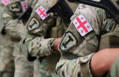 """""""ჯარისკაცები ხალხის წინააღმდეგ არ წავლენ"""" – ხელისუფლება ჯარზე კონტროლს კარგავს, რატომ ჩამოართვეს სამხედროებს ტელევიზორები?"""